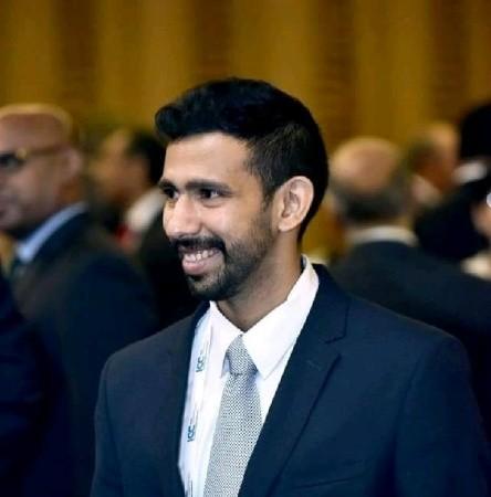 Deepak Narayanan, MCIArb (UK)