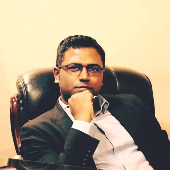 Syed Nafiul Islam