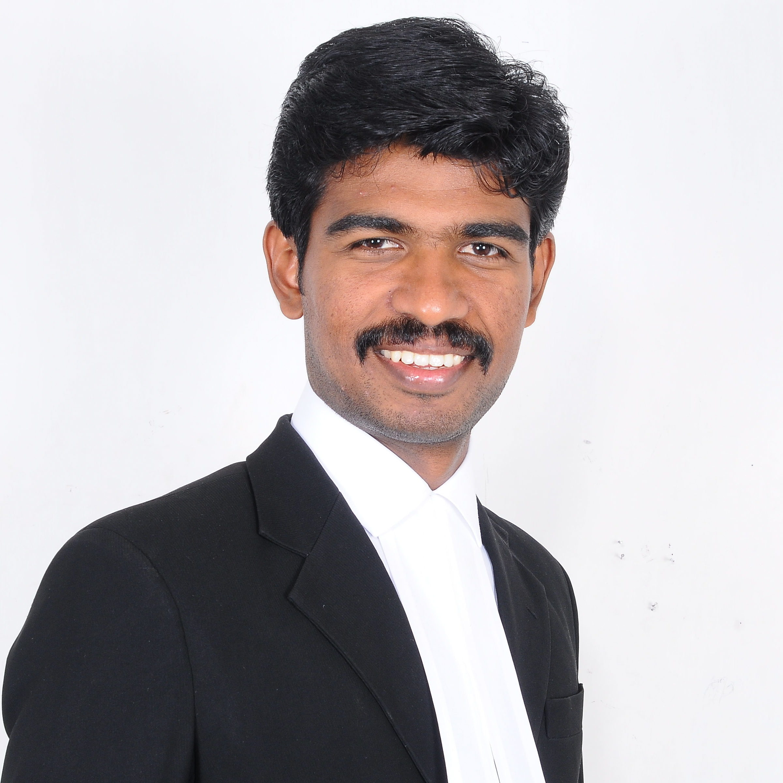 Sunilraja Mahalingam